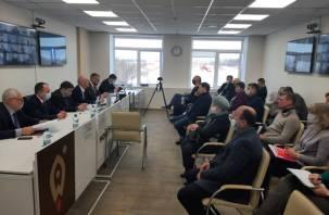 В Смоленской области 30 переработчиков молока обсудили переход на маркировку продукции