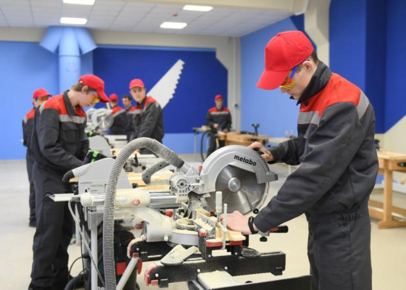 Смоленской области молодые профессионалы покажут себя в 34 компетенциях