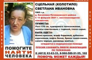 В Смоленской области ищут пропавшую 55-летнюю женщину