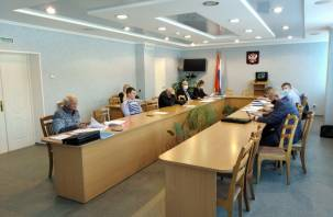 Десногорские депутаты отказались повышать плату за содержание жилья