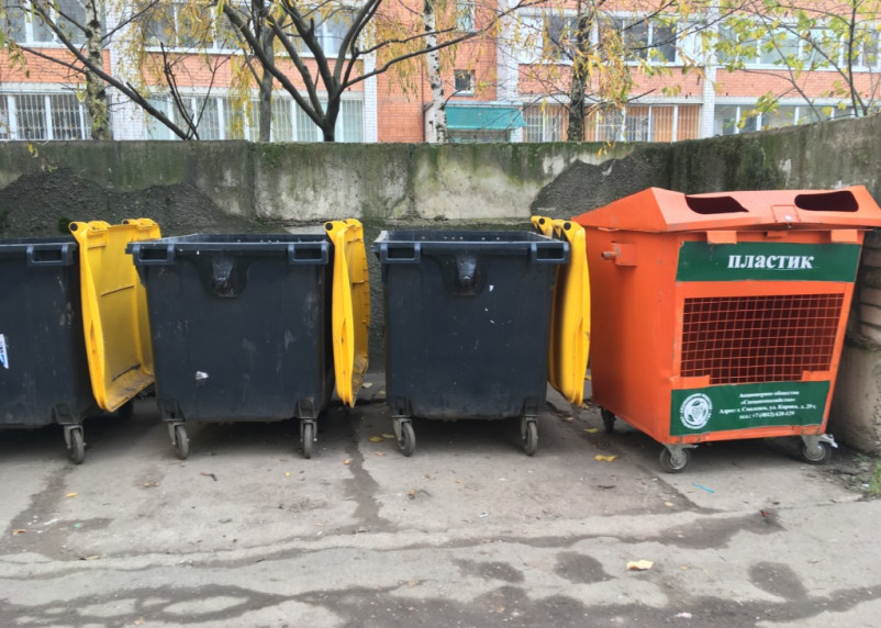 Что принес Смоленщине второй год мусорной реформы