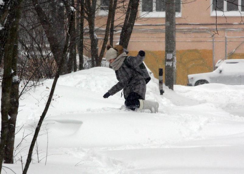 Какие погодные аномалии обрушатся зимой на Россию