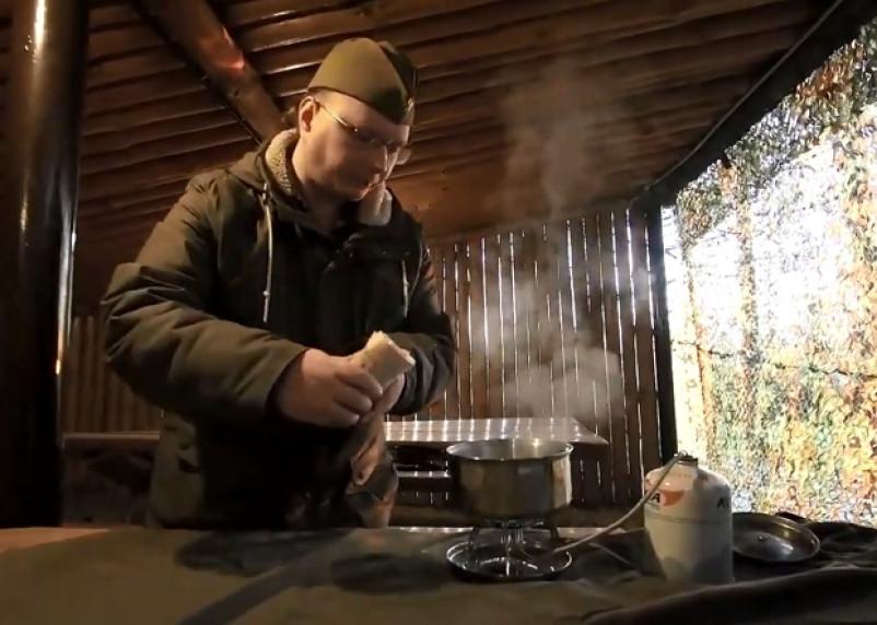 Музей Победы расскажет смолянам о фронтовой кухне в годы Великой Отечественной войны