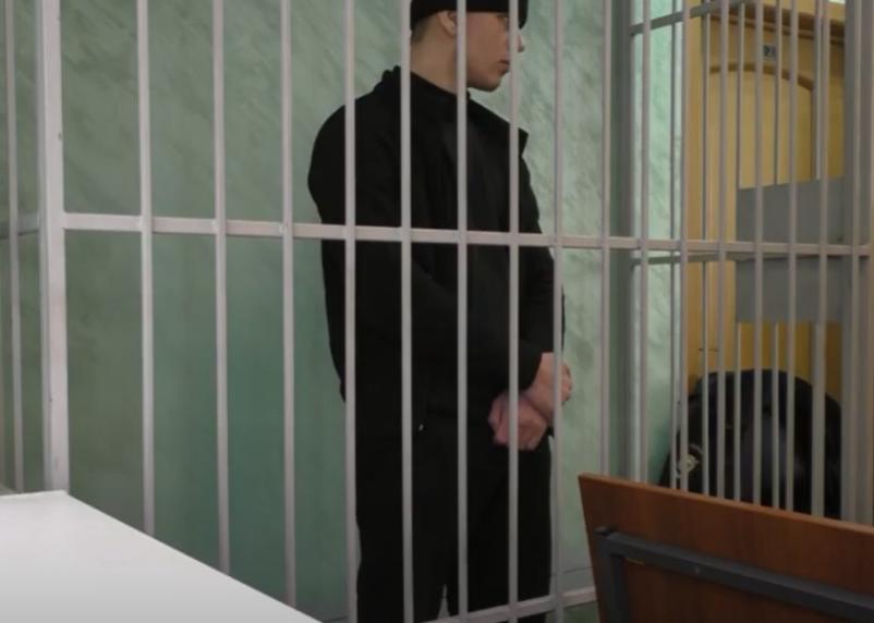Контрактника из Смоленска осудили за призыв к терроризму