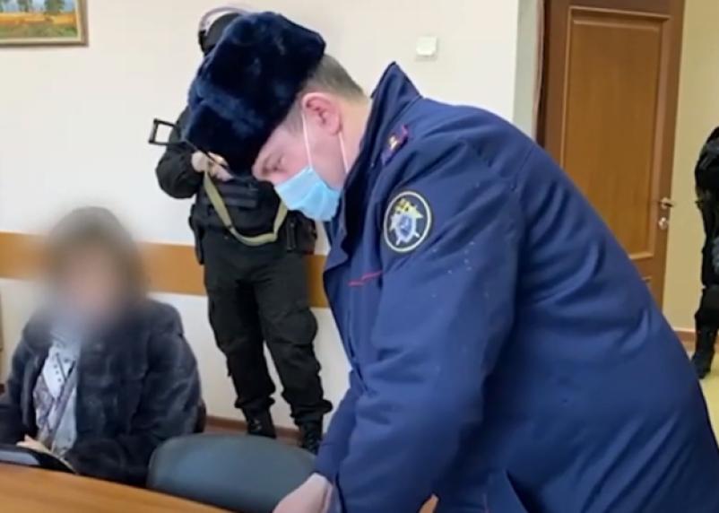 В администрацию Гагаринского района нагрянули СК и Росгвардия