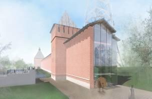 В башне Бублейка предлагают создать музейный комплекс в Смоленске