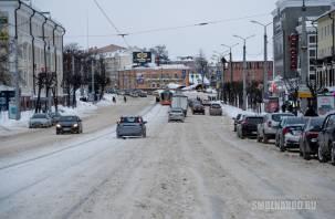 Андрей Борисов предложил критикам возглавить предприятие ЖКХ