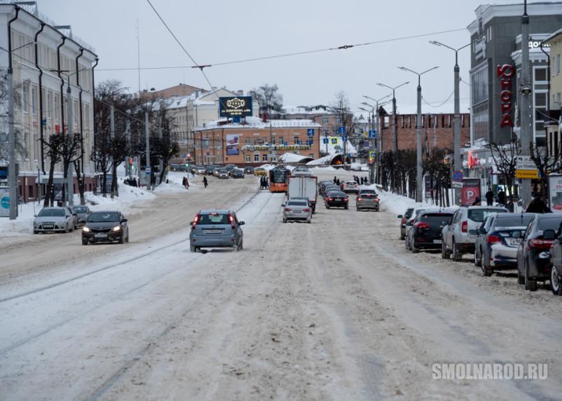 Россиян предупредили об аномальном холоде на большей части страны