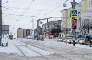 В Смоленской области подморозит до -25°C