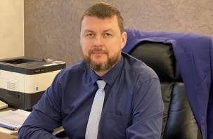 Еще один экс-директор «Смоленскавтодора» стал фигурантом уголовного дела