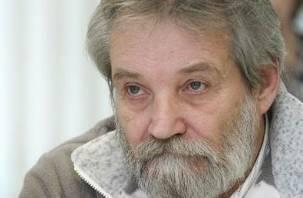 Ушел из жизни первый директор парка «Смоленское Поозерье»