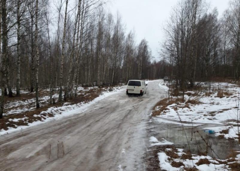 Дорогу осилит идущий? Жители смоленской деревни добиваются ремонта «исторической» дороги почти 10 лет