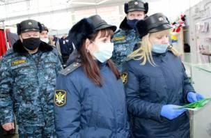 Смолянка заплатила 170 тысяч рублей долга, чтобы продать автомобиль