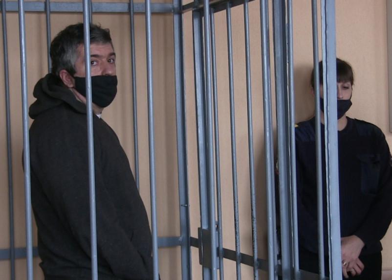 «Юбилейный строитель» Смоленска Кирилл Огарков отправится в исправительную колонию