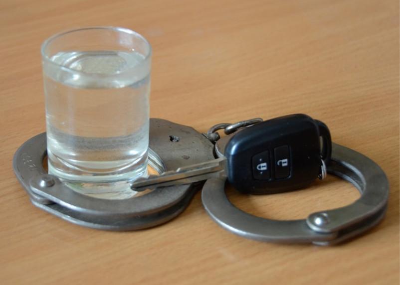 Уголовные дела возбудили на пьяных водителей из Велижа и Шумячского района