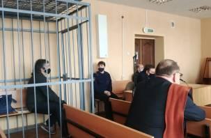 «Юбилейному» строителю Смоленска зачитывают обвинительный приговор