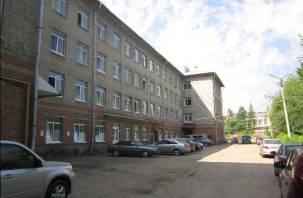 В Смоленске в роддоме на Кирова в апреле родилось 103 малыша