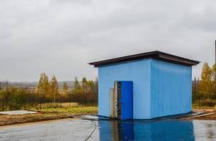 На Смоленщине планируют ввести в эксплуатацию 9 станций очистки воды в 2021 году