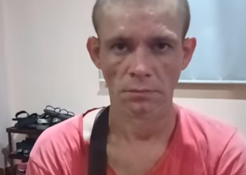 Смолянин с инвалидностью не может вернуться из Вьетнама
