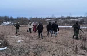 Африканцы массово пытаются пробраться в Россию