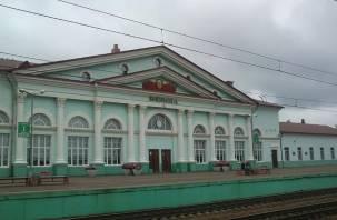 QR-коды с исторической информацией появились на пяти вокзалах Смоленской области