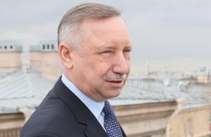 В Санкт-Петербурге хотят установить памятник погибшим от коронавируса