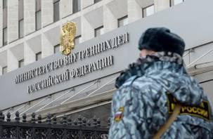 В России и в Смоленской области в январе-феврале снизилось число преступлений