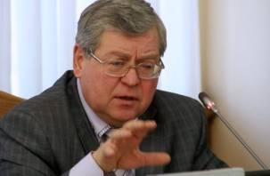 На мандат депутата Госдумы РФ от Смоленской области появился еще один претендент