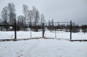 Житель Смоленска застрелил Европейского оленя в чужом охотхозяйстве на мясо