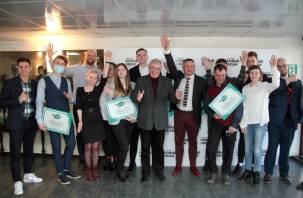 Партия «Новые люди» поддержала экологические и творческие проекты смолян