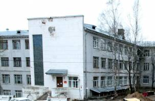 Смоленский военный госпиталь прокомментировал скандал с брянским курсантом