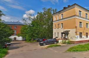 Желающих построить гимнастический корпус в Смоленске за 100 млн не нашлось