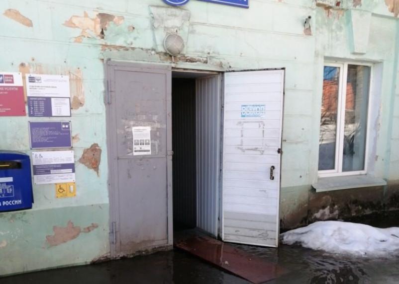«Забери посылку и прими бассейн бесплатно». «Почта России» устроила новый аттракцион для смолян