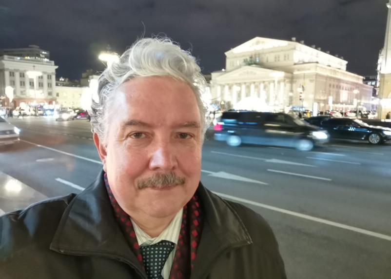 Сергей Бабурин обозначил стратегическую позицию «Российского общенародного союза»
