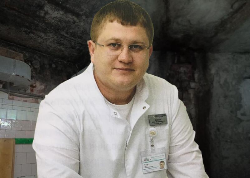 «Блюдо для Артема Буллиха». Сотрудник Гедеоновки раскрыл тайны больничной кухни