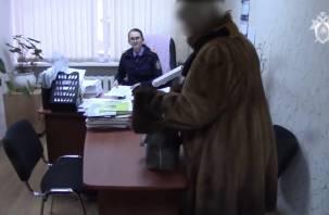 Сотрудники управлений Кадастровой палаты и Росреестра ответят за махинации с землями в Смоленске
