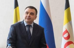 Алексей Казаков принял участие в конференции Российского общенародного союза