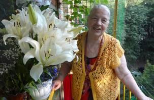 Умерла известная смолянка – председатель благотворительной организации инвалидов