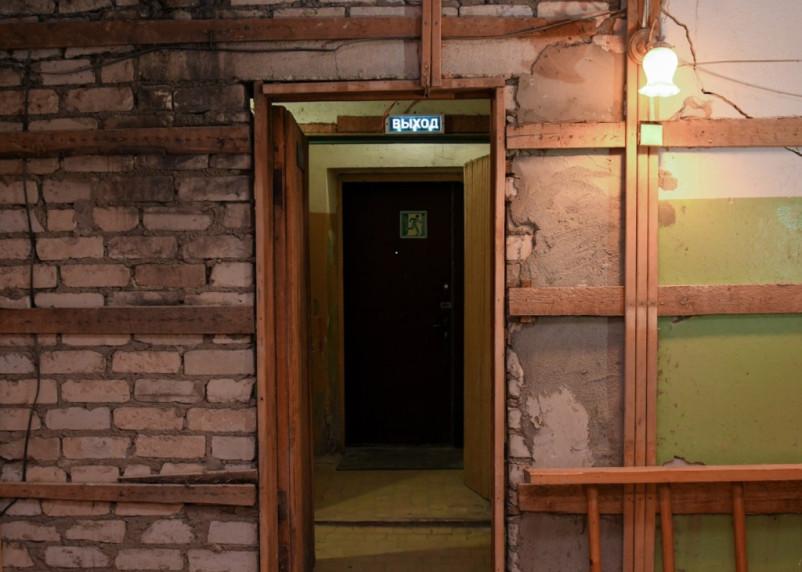 В Смоленске пообещали отремонтировать восстановительный центр спортшколы
