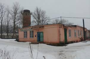 В работе пищеблока больницы в Гедеоновке выявили нарушения