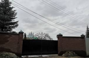 «Бог вам в помощь». Исторический центр Смоленска – дорога на краю пропасти