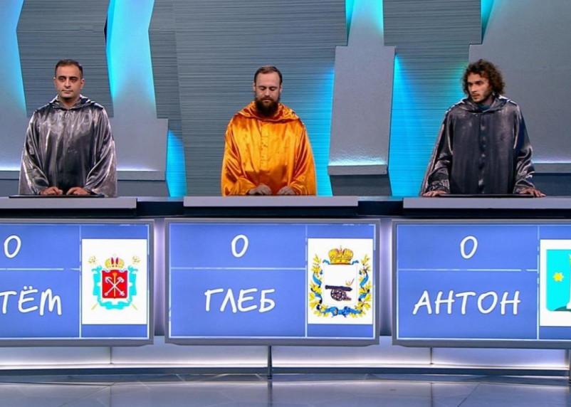 Преподаватель из Смоленска выиграл в телевикторине «Своя игра»