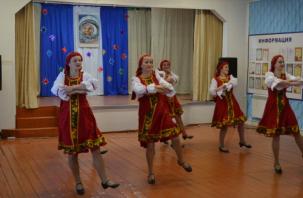 Дом культуры открыли в Смоленской области