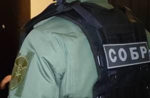 Уроженца Смоленской области задержали за призывы к проведению массовых беспорядков