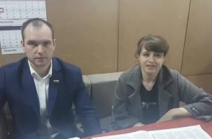 Полигон раздора. Глава Гагарина и опальные депутаты устроили пикировку в ютубе