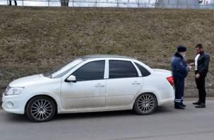 Смоленские полицейские подвели итоги мероприятия «Тонировка»