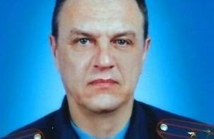 В Смоленске ушел из жизни заместитель начальника УГИБДД