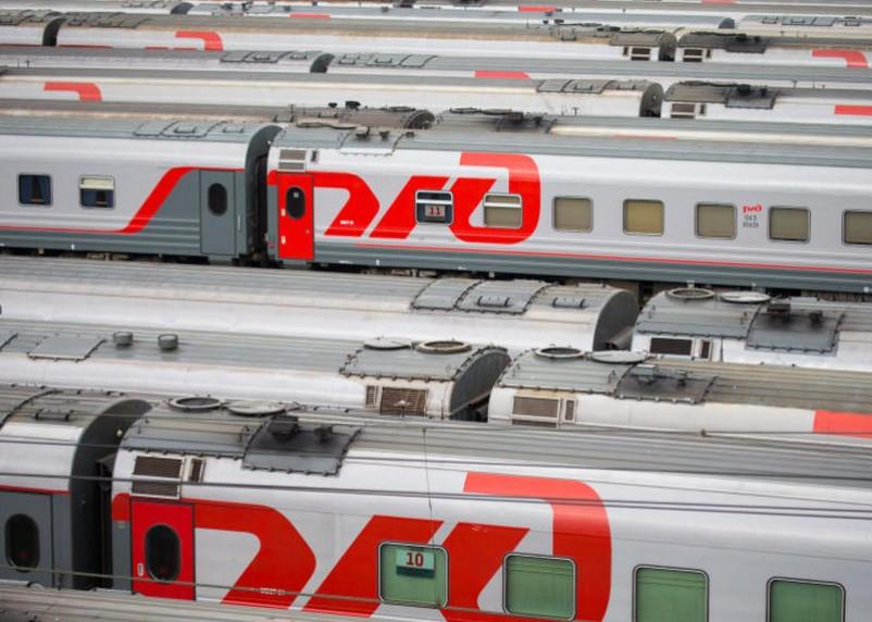 10 прав в поезде, о которых важно знать