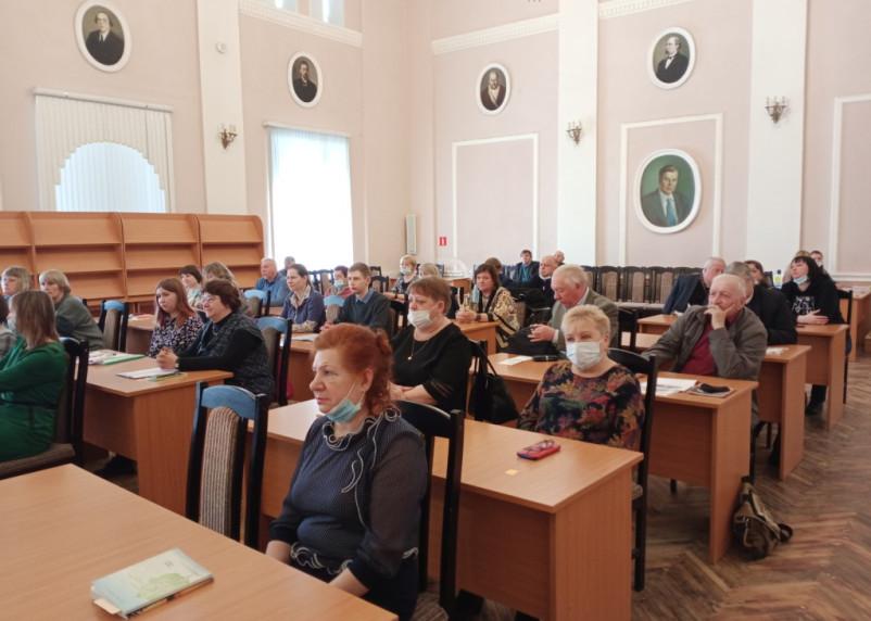 Смоленский «БиблиоПарнас» определил победителя