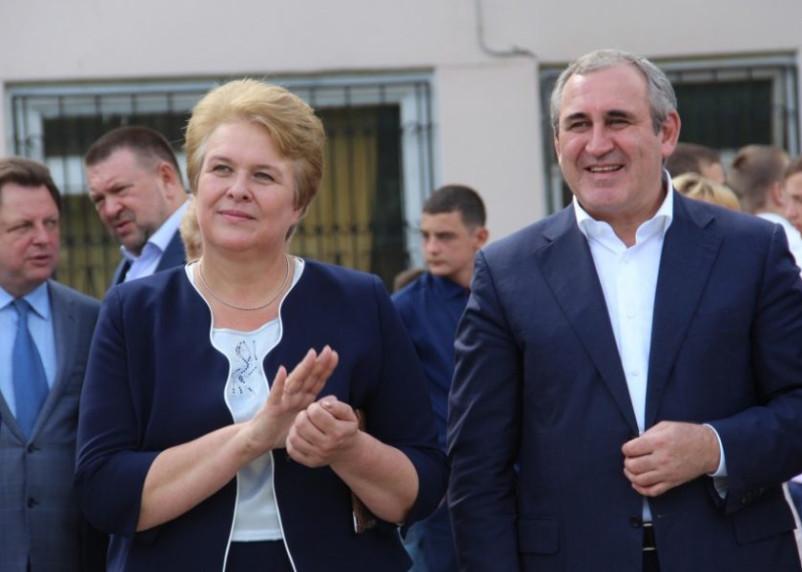 Окунева под вопросом: в Смоленской области может обостриться борьба за мандат депутата Госдумы